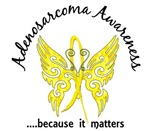 Butterfly 6.1 Adenosarcoma Gifts