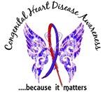 Butterfly 6.1 Congenital Heart Disease Gifts