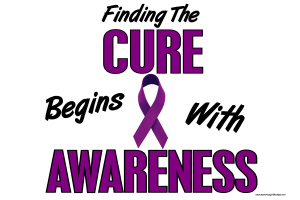 The Cure Begins With Awareness 1