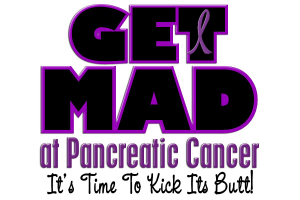 Get Mad At Pancreatic Cancer COLLECTION
