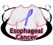 Esophageal Cancer T-Shirts, Tees, & Gifts