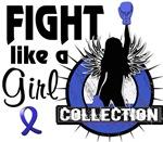 Fight Like a Girl Collection Syringomyelia