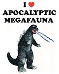 Apocalyptic Megafauna