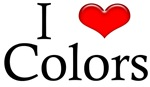 I Heart Colors