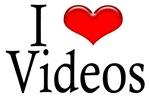 I Heart Videos