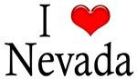 I Heart Nevada