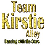 Team Kirstie Alley Dancing with the Stars