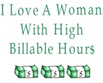 Billable Hours Male