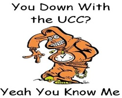 CONTRACT LAW - You Down With The UCC?