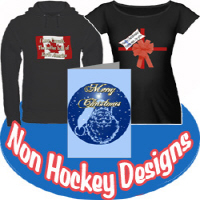 Non Hockey Designs