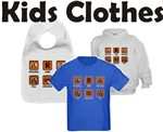 People Are People Kids Clothing