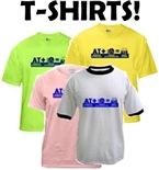 AT = Access! T-shirts