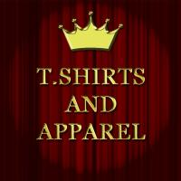 T.Shirts and Apparel
