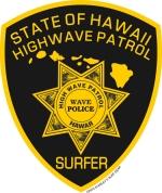 Hawaii HIGHWAVE Patrol