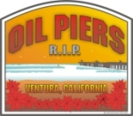 Oil Piers VTA CA