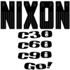 Nixon Watergate Tapes