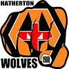 Hatherton Arms Wolves England Fist