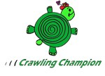 Crawling Champion