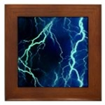 Cyan Lightning