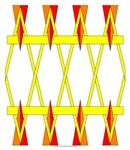 Triangle Glyph 01 V