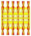 Triangle Glyph 12 V