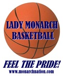 Lady Monarch Basketball