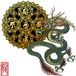 Dragon-mandala2