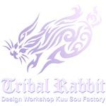 Tribal rabbit 2