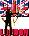 Archery 2012 London