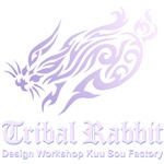 Tribal rabbit 2