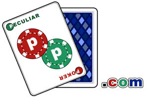 Peculiar Poker Gear