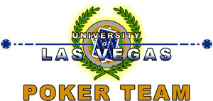 University of Las Vegas Poker Team