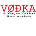 Vodka Breath