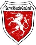 Schwäbisch Gmünd Coat of Arms