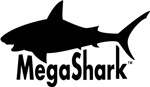 MegaShark logo