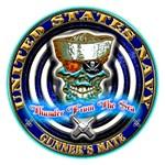 USN Gunner's Mate