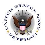 US Navy Veteran Eagle