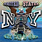 USN Navy Sea is Ours