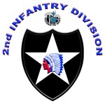US Army 2nd Infantry Division