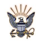 USN US Navy Eagle