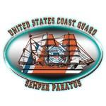 USCG Coast Guard Eagle
