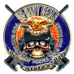 US Navy Seals Run Die Tired
