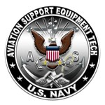 USN Aviation Support Equipment Tech Eagle AS