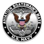 USN Aviation Boatswains Mate Eagle AB