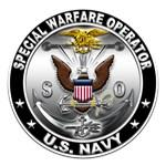 USN Special Warfare Operator Eagle SO