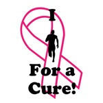 I Run for a Cure