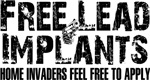 Free Lead Implants