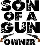 Son of a Gun Owner