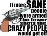 Sane People Gun Rights