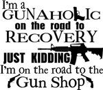 Gunaholic Gun Shop